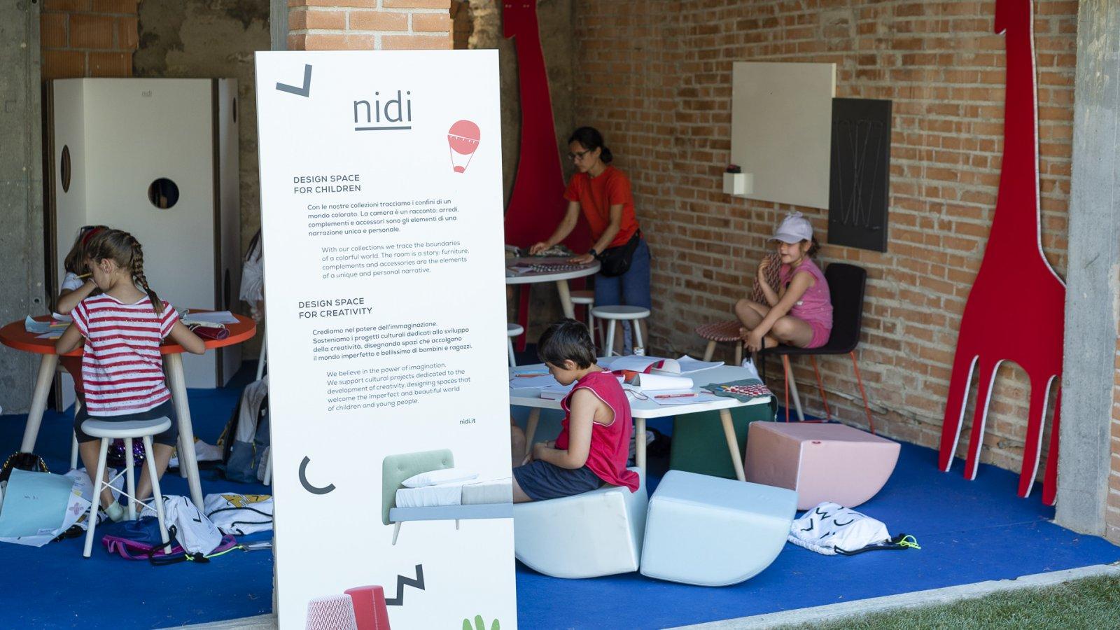 NIDI al Lago Film Fest 2018