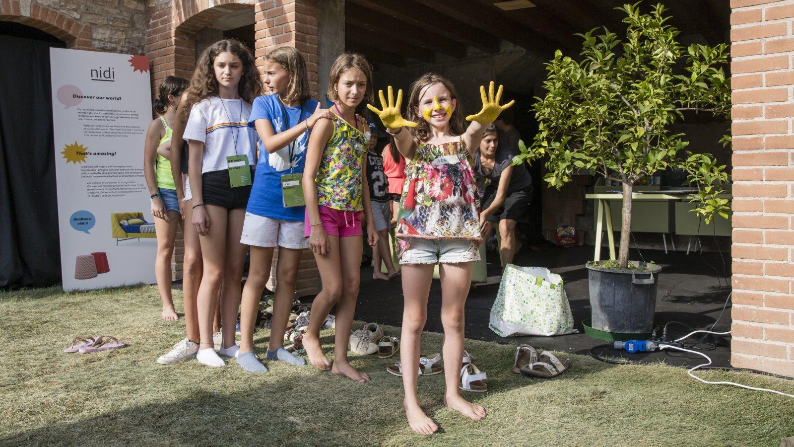 NIDI @LAGO FILM FEST 2019:  ¡NO PODÍAMOS FALTAR!