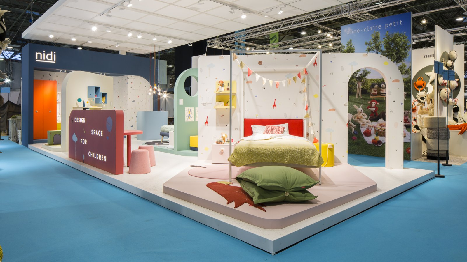 Thanks for participating in Maison&Objet 2019!