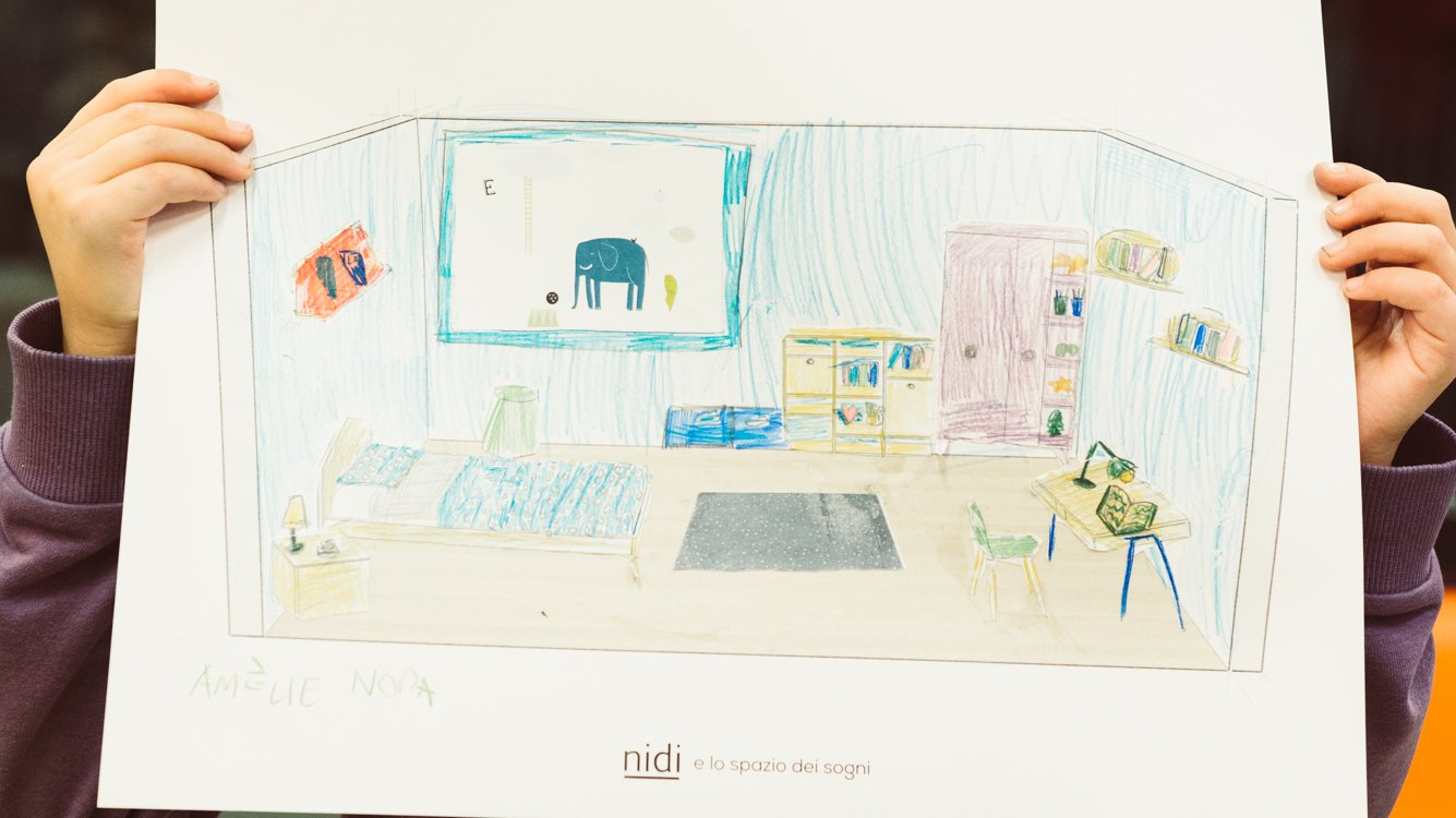Taller «Nidi, un espacio de ensueño»