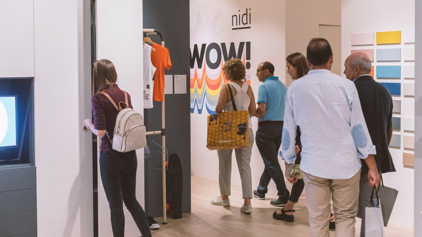 WOW ! Nos nouvelles collections Kids et Teens à la foire Hábitat Valencia 2019