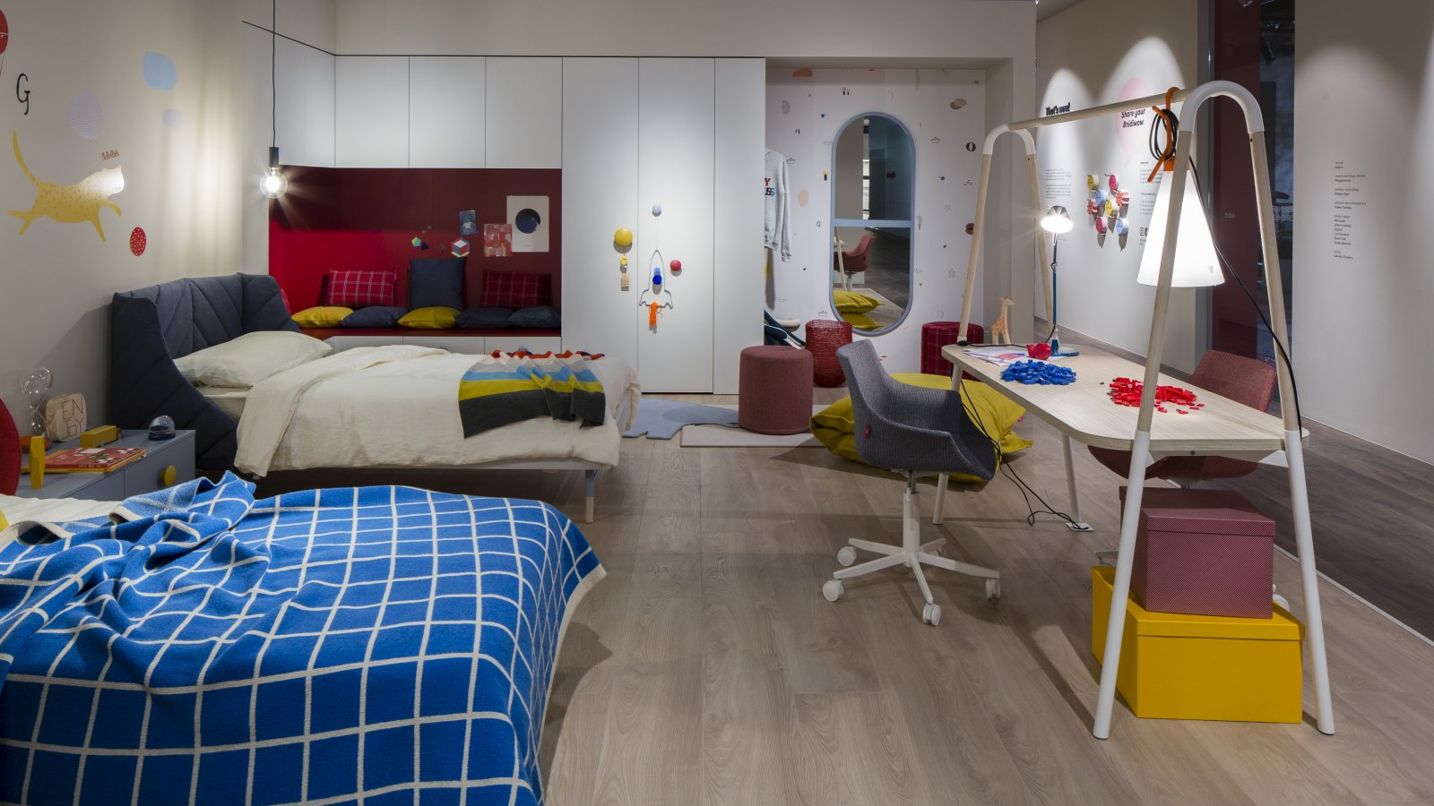 MILANO DESIGN WEEK 2019 – WOW: NOW THAT'S WHAT I CALL NEW!