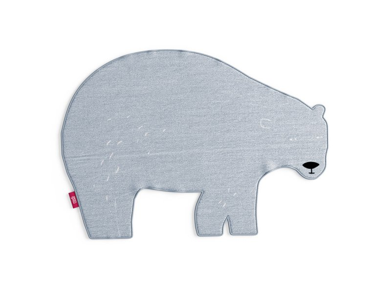 Tapis Polar Bear