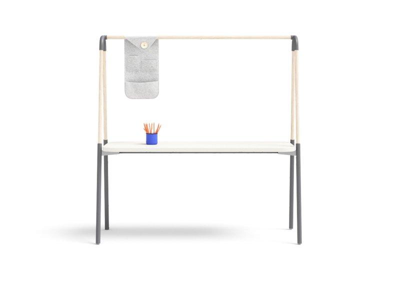 Loop System desk