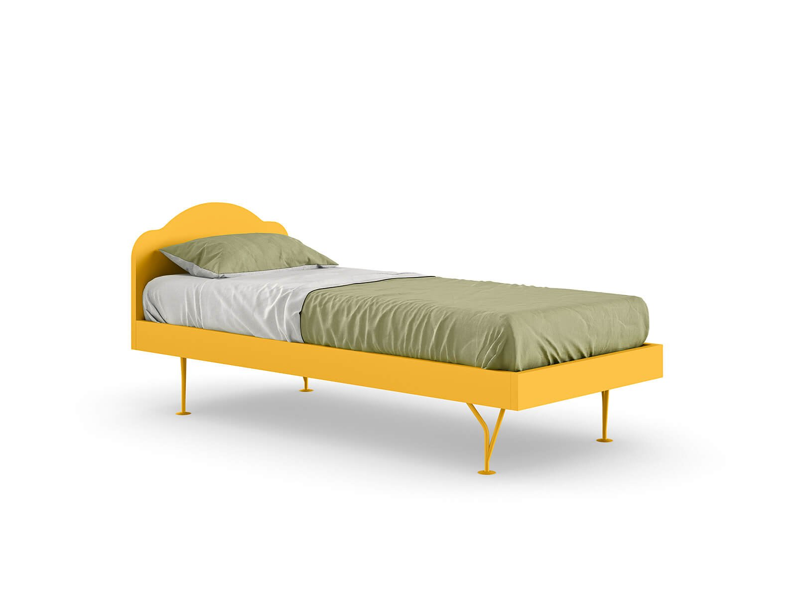 Mino single bed