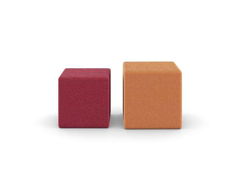 Pouf Cube