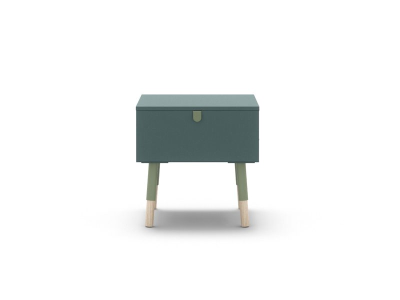 Dots bedside table