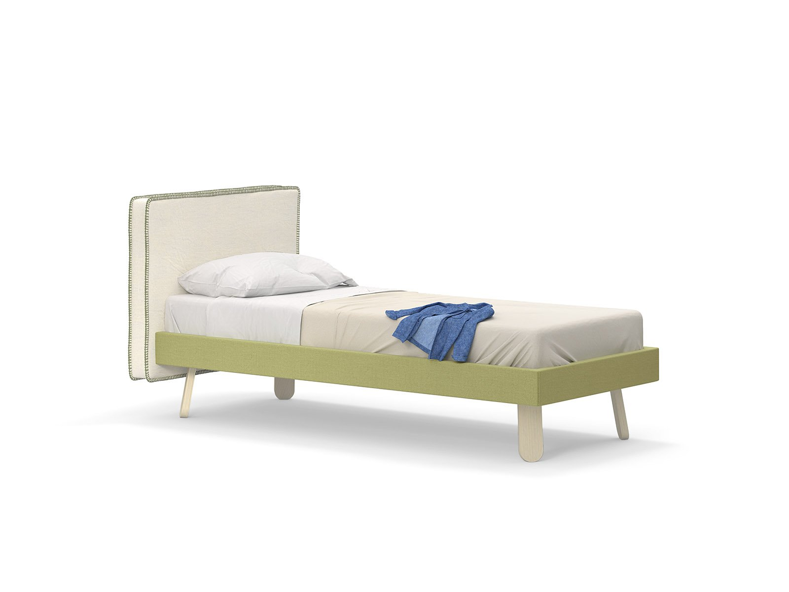 Hug single bed