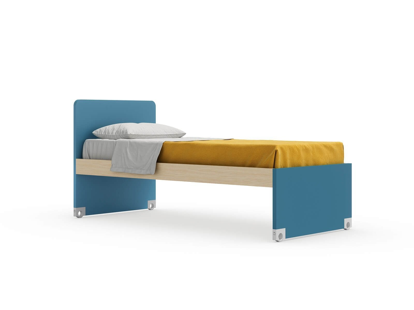Ergo single bed