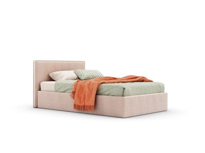 Arial single bed