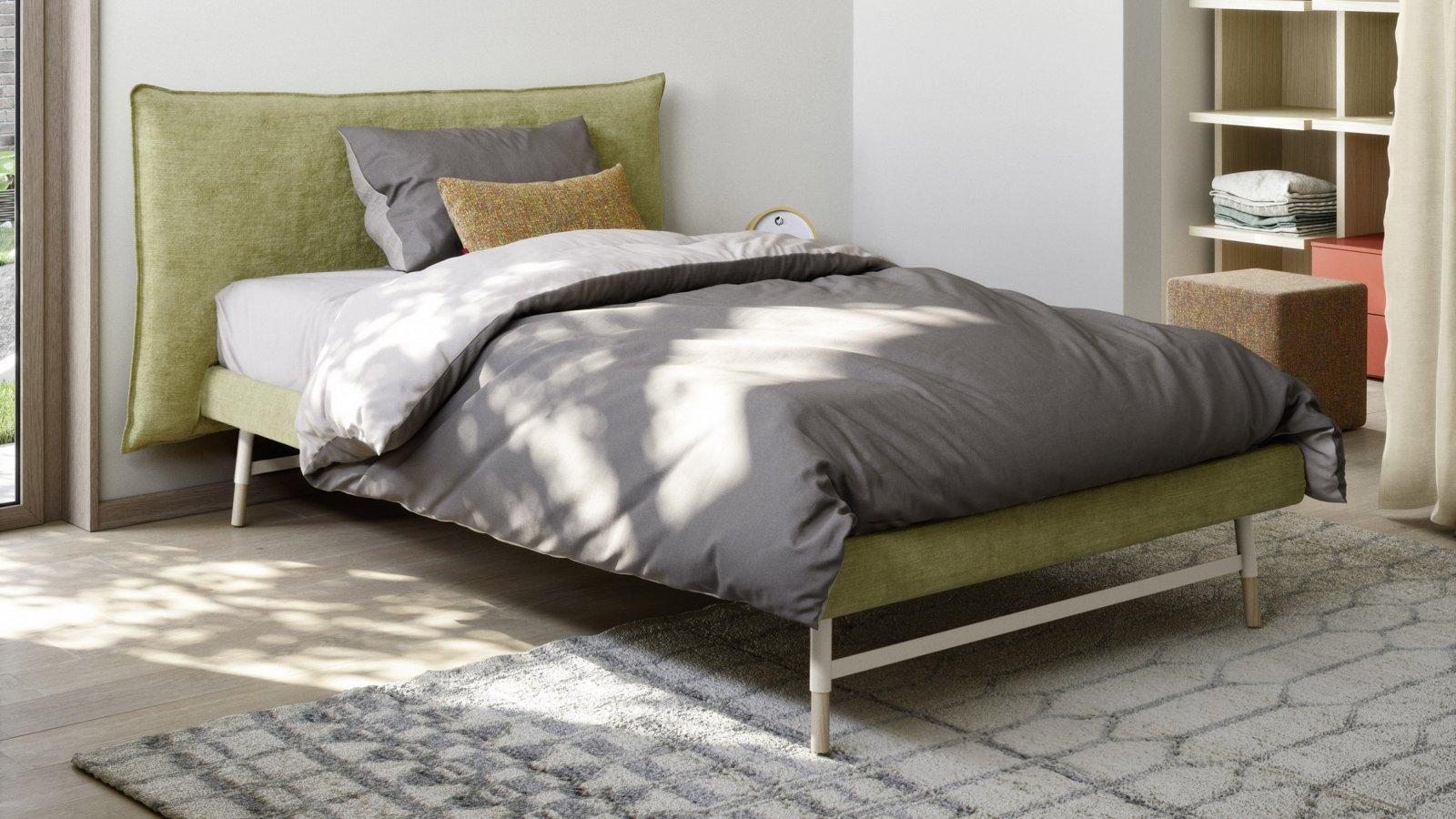 Lit 1 place Pillow