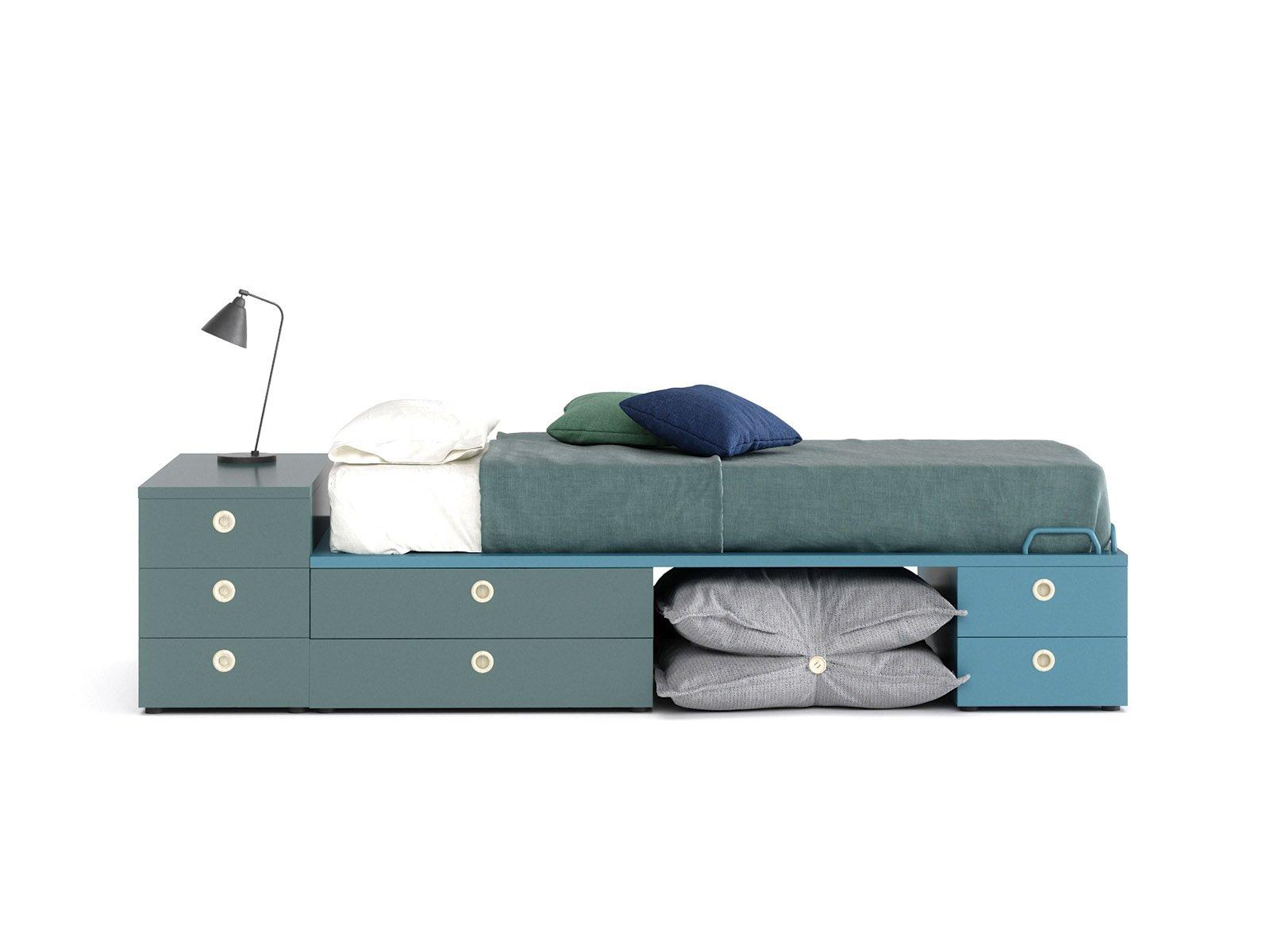 cama regoli