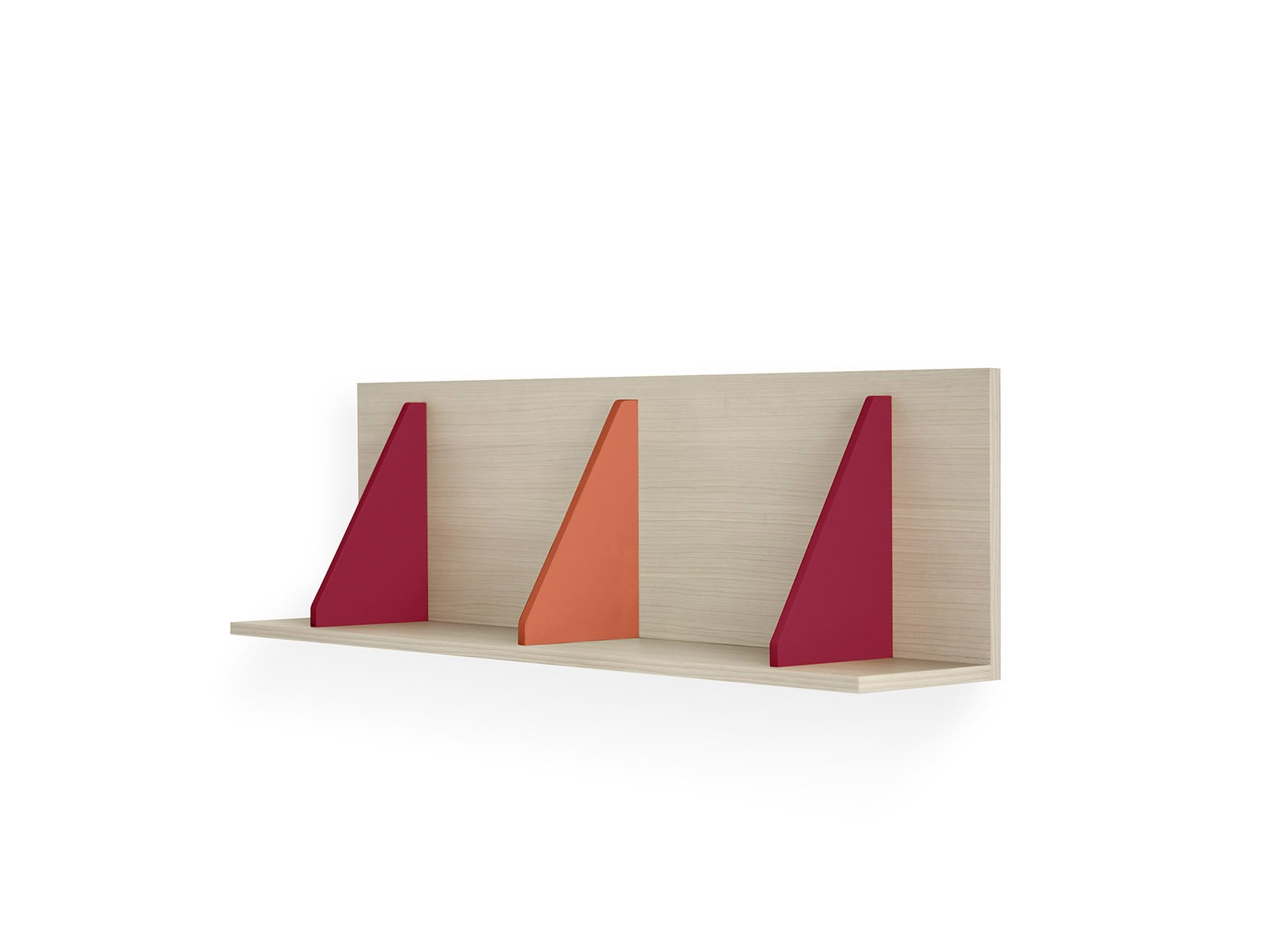 Pitagora wall unit