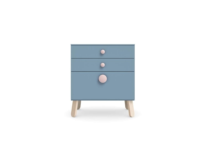 Lolly chest of drawers