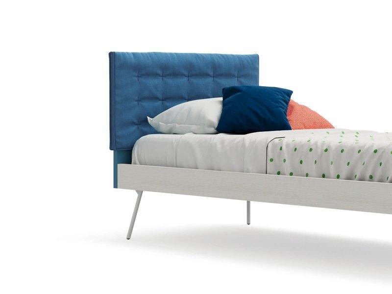 Habillages et couvre-têtes de lit