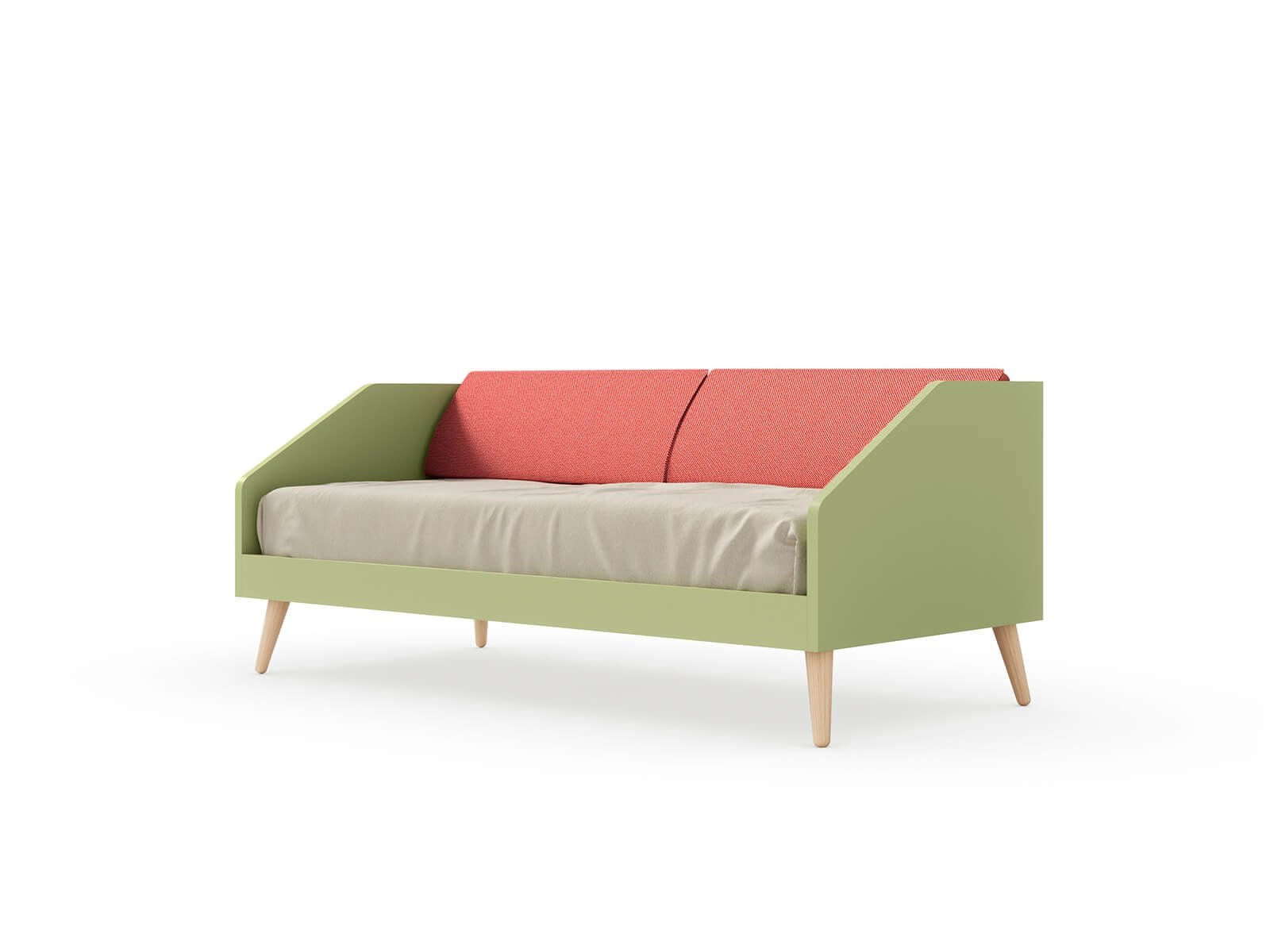 Letto Sofa.Bug Sofa Bed