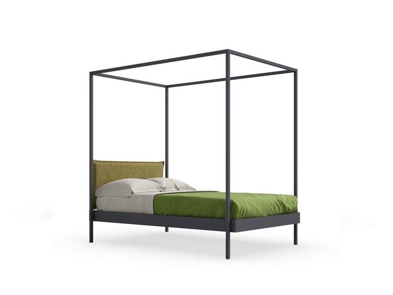 Kap four-poster bed