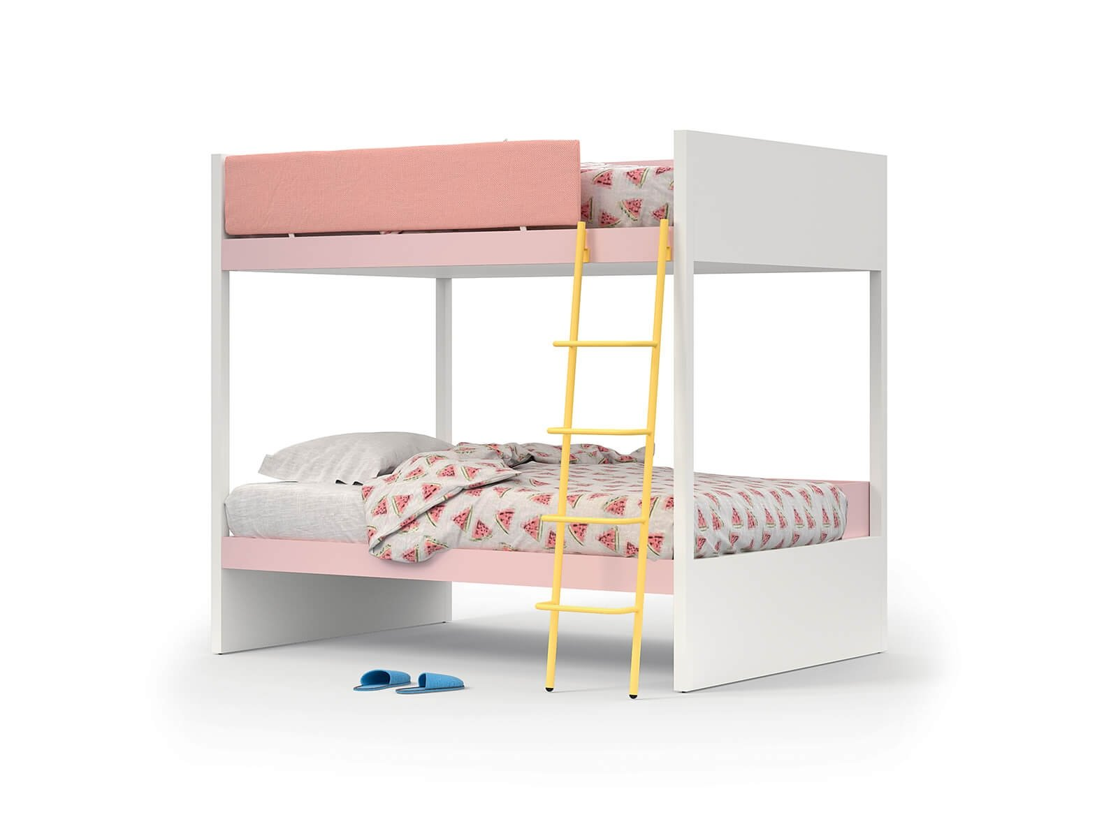 Camelot bunk bed