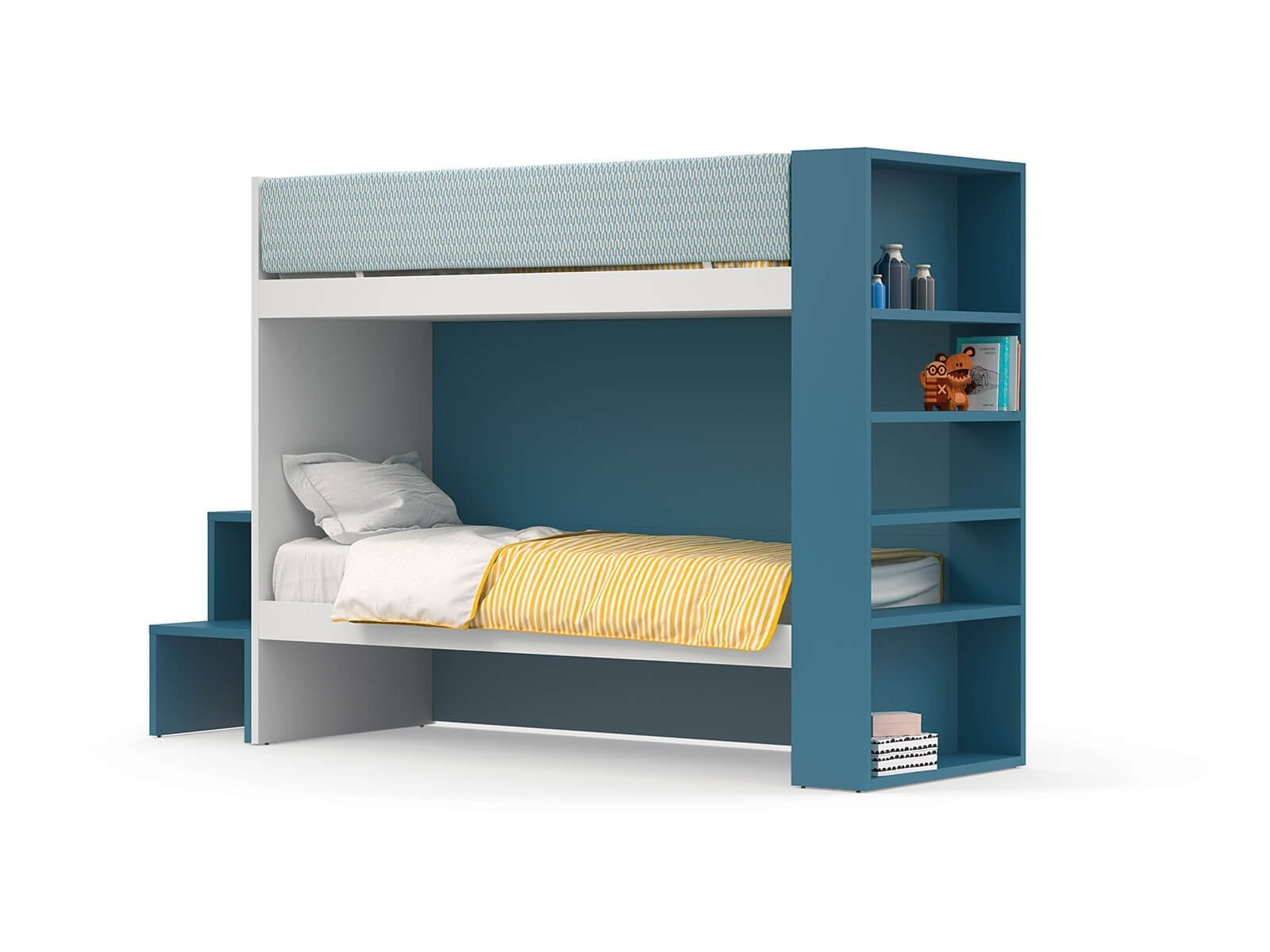 Nuk bunk bed
