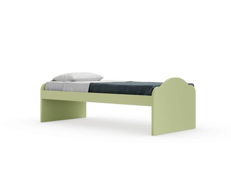 Mino single bed