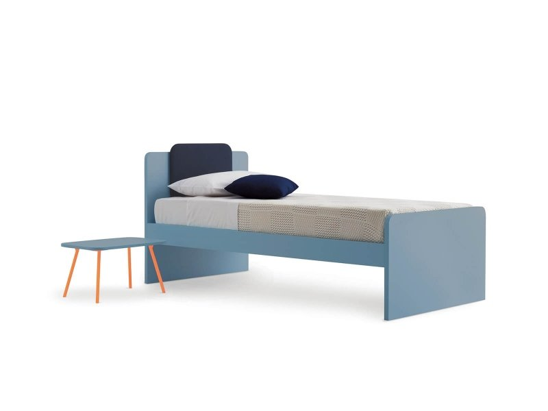 Rettangolo single bed