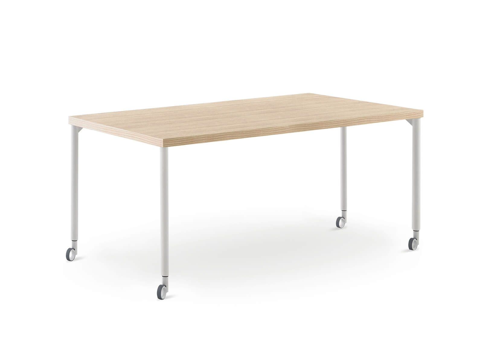 Desk with Move legs