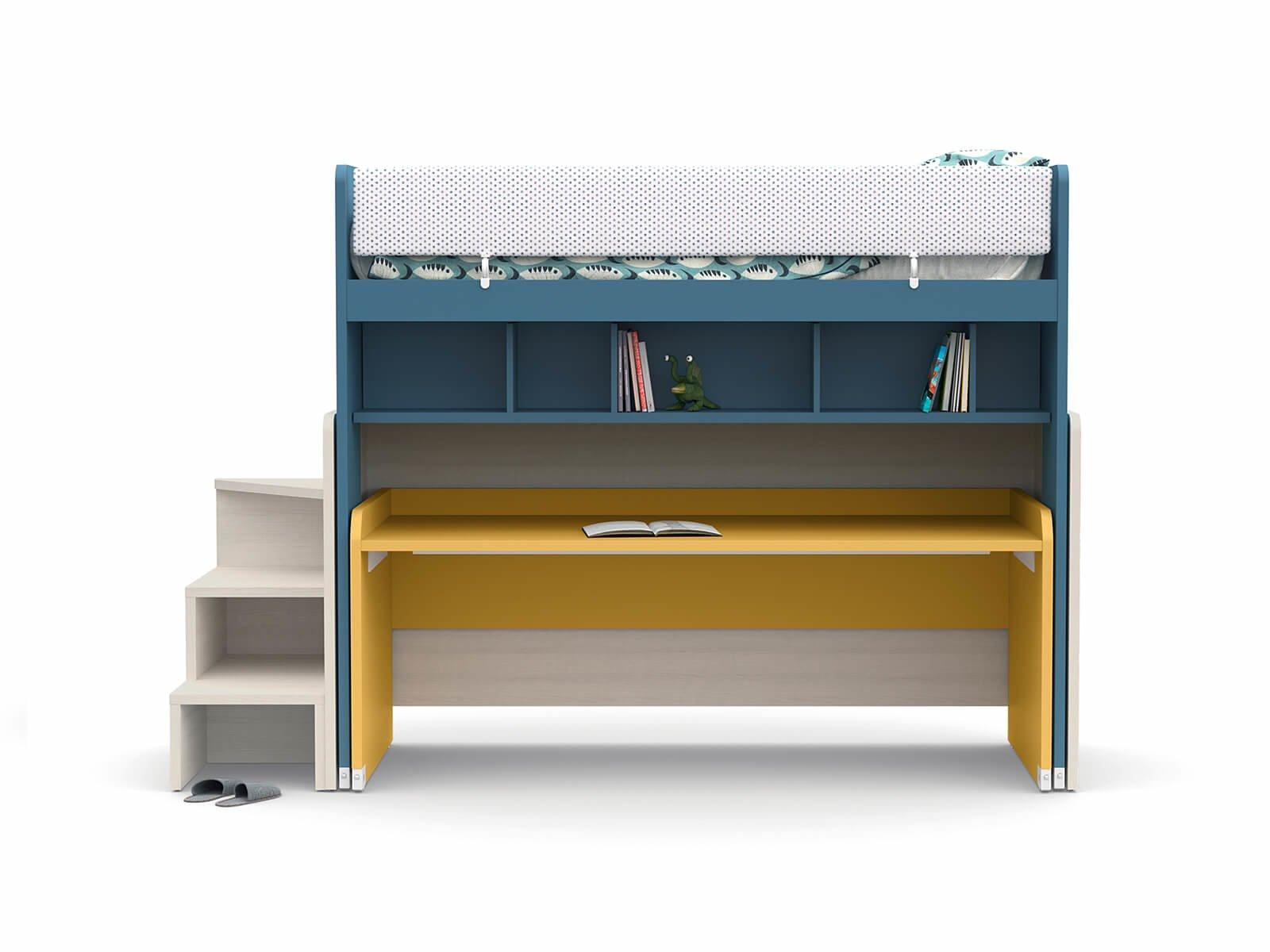 bureau coulissant galb. Black Bedroom Furniture Sets. Home Design Ideas