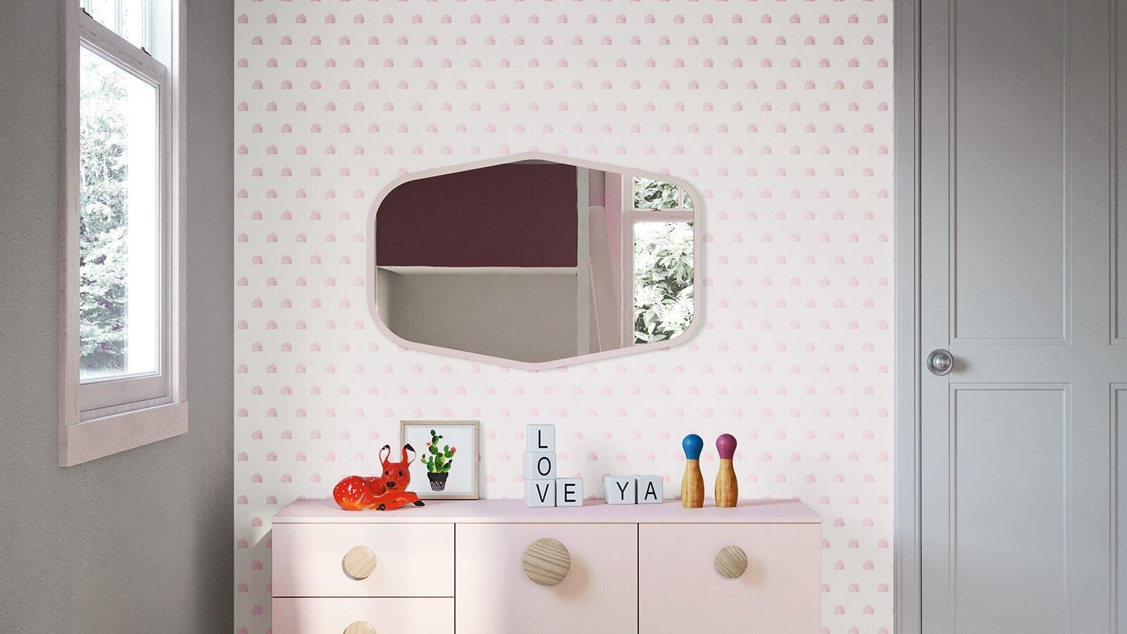Specchio Cornery