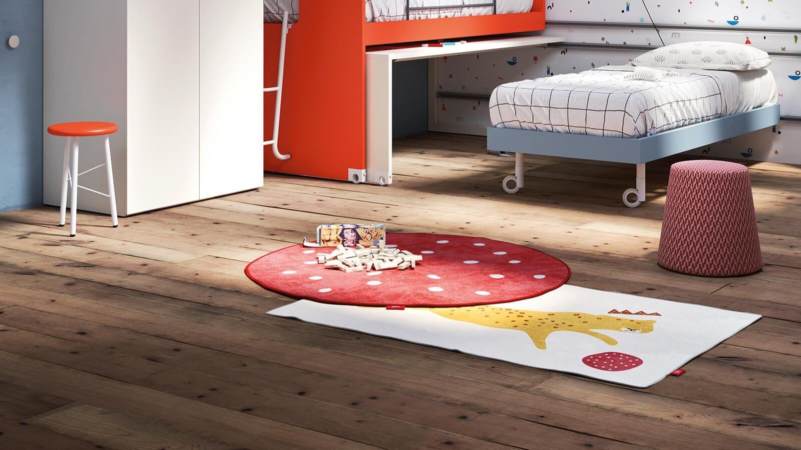 Felix rug