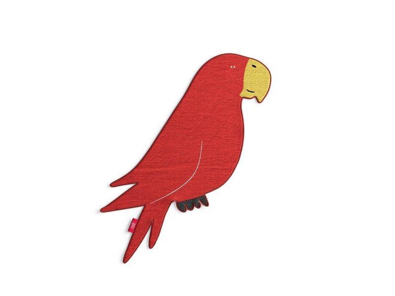 Tappeto Parrot