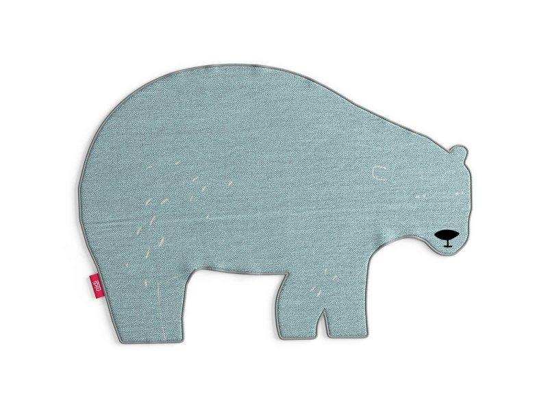 Tappeto Polar Bear