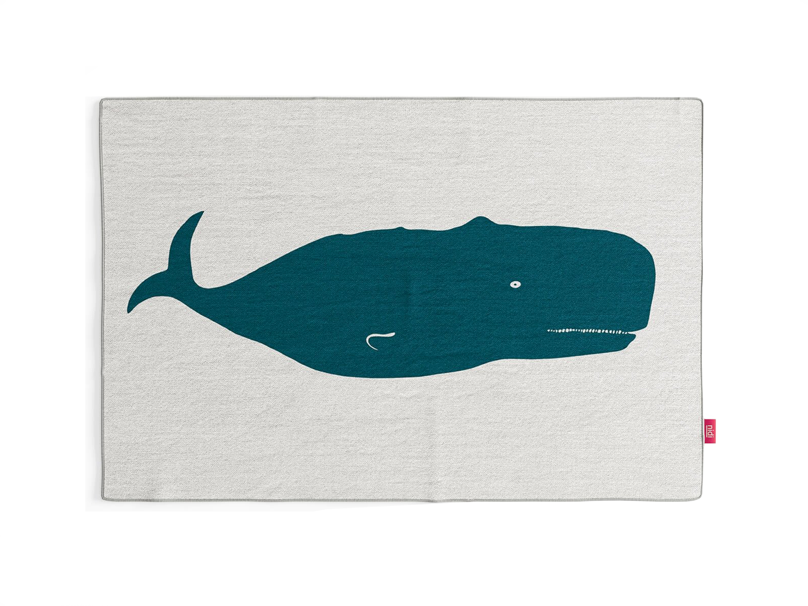 Tapis Whale